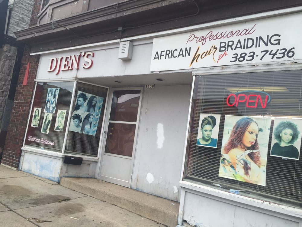 Photos For Djen S Professional African Hair Braiding Yelp