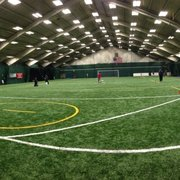 Long Island Indoor Soccer Freeport
