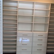 Modern Walk In Photo Of Doctor Closet   Medley, FL, United States