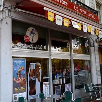 Restaurant Rue Jean Lebas Lille