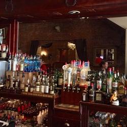Best bars in portland for singles