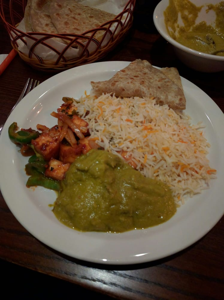 Indian Restaurant Near Tooting