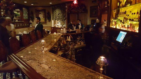 Photo Of Christina S Italian Restaurant Kissimmee Fl United States