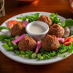 The Best 10 Middle Eastern Restaurants Near Galit In Chicago