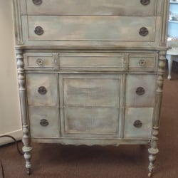 Photo Of Another Manu0027s Treasure   Acton, CA, United States. Vintage  Furniture And