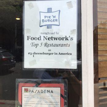 Pie N Burger Burgers 783 Photos 1261 Reviews Pasadena Ca Yelp
