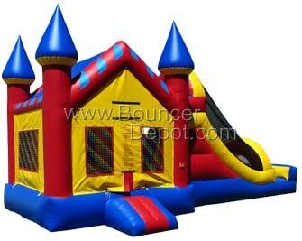 Bizrock Party Bounce House Rentals
