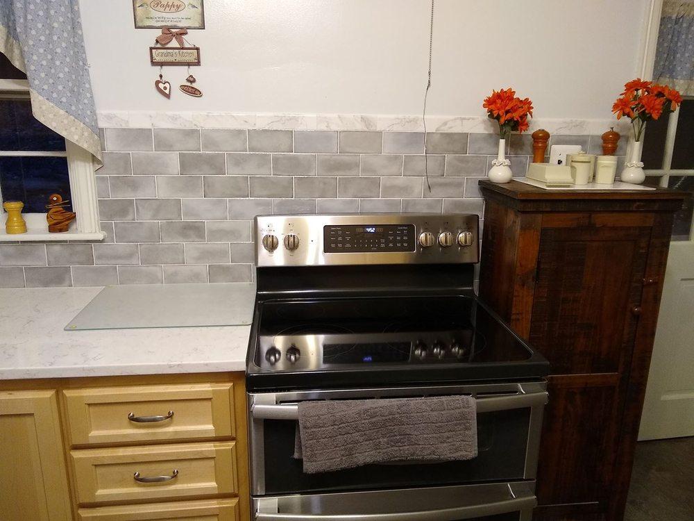 Sauly's Tile Service: Palmerton, PA