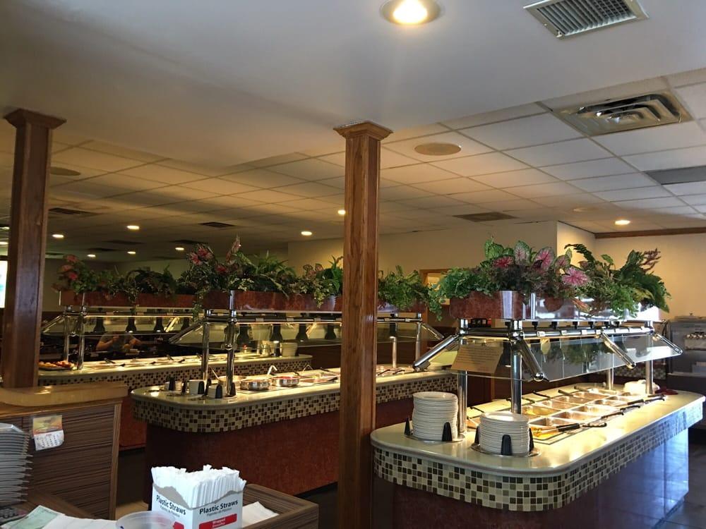 Jade Buffet: 1505 E Kansas Ave, Garden City, KS