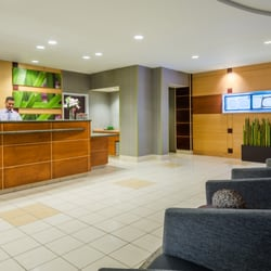 Photo Of Springhill Suites By Marriott Richmond Northwest Henrico Va United States
