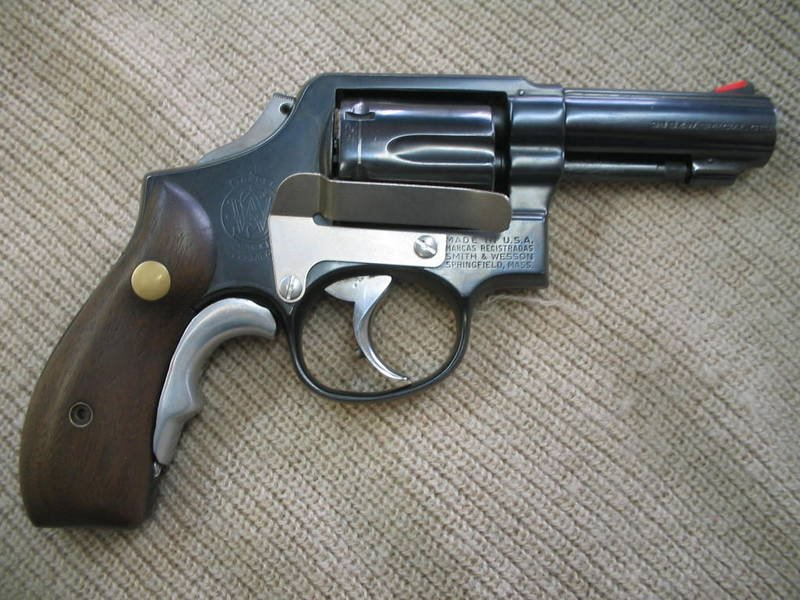 Gunsmithing Only: 12510 W 62nd Ter, Shawnee, KS
