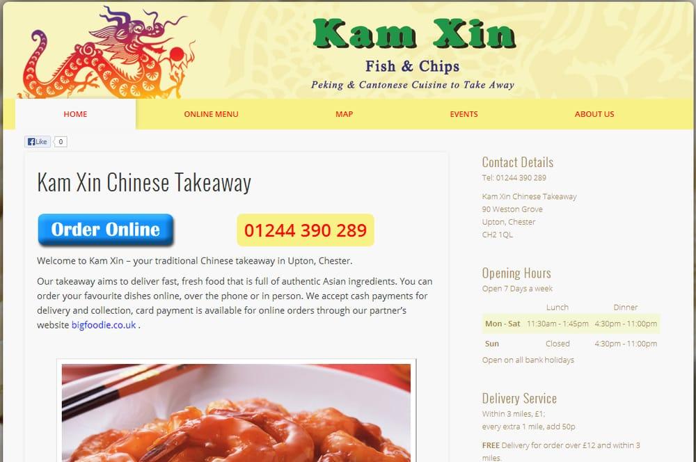 Chinese Food Weston Fl