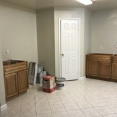 Photo Of Cabinets To Go   Houston, TX, United States. Missing Top Cabinets