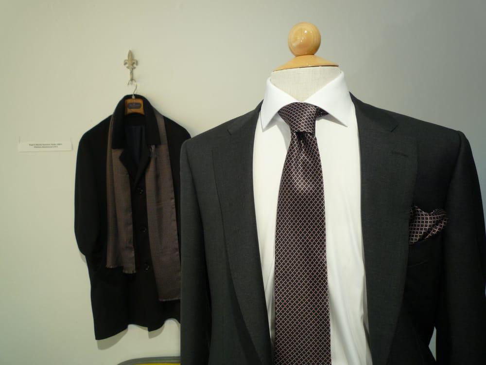 Genieße den reduzierten Preis attraktiver Preis schnüren in Regent Anzug feinste Schneiderarbeit - Yelp