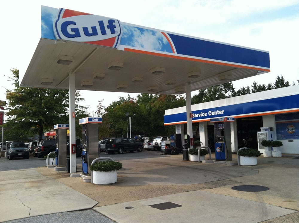Gas Stations Near Me >> Franconia Gulf - 11 Photos & 18 Reviews - Gas Stations ...