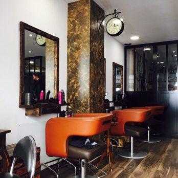 Salon ida 18 photos coiffeurs salons de coiffure 3 for Salon esthetique nice