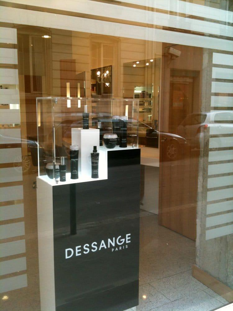Jacques dessange hair salons 25 rue jarente ainay for Dessange hair salon