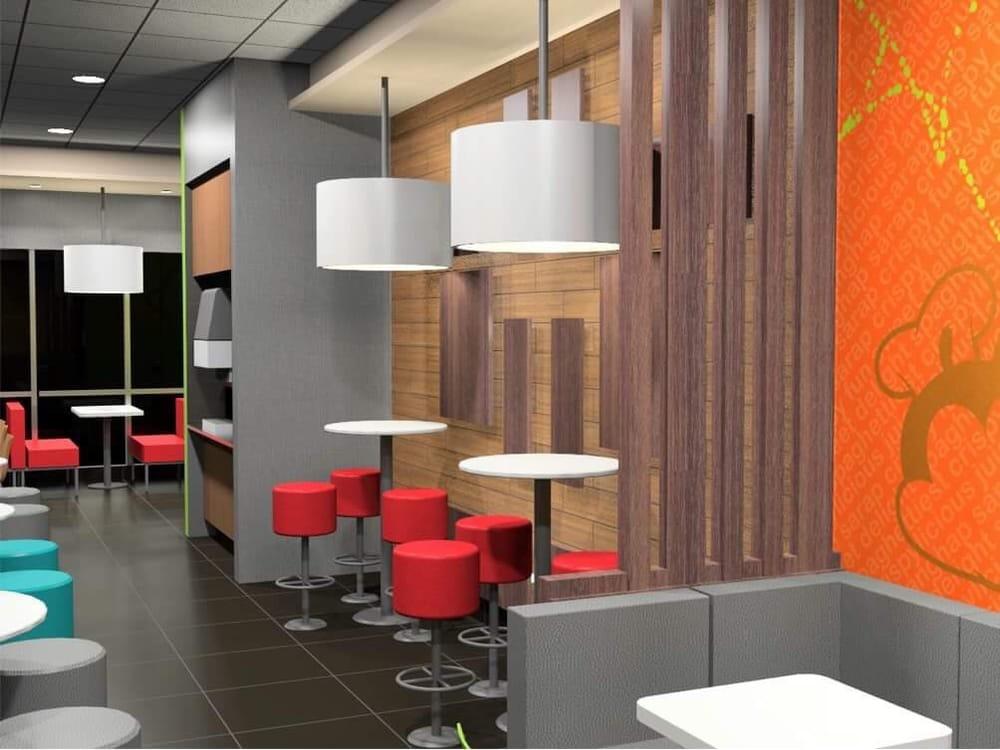 Contemporary Interior Design Concepts For South San Francisco