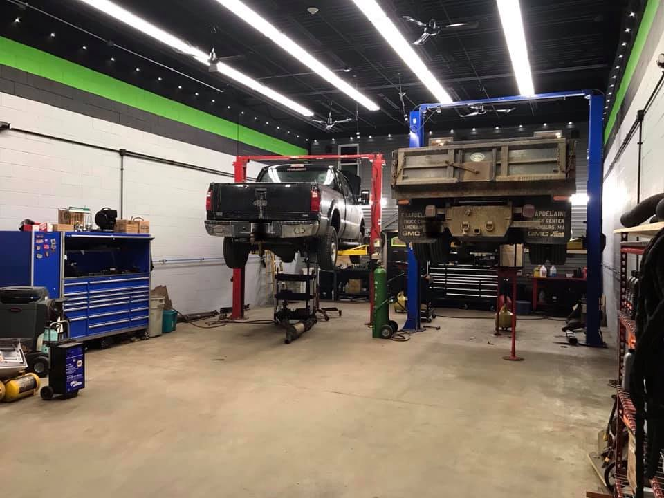 JSK Automotive: 33 Lomar Park, Pepperell, MA