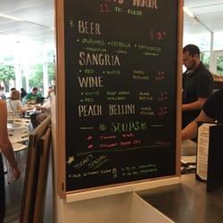 Assignments restaurant menu houston