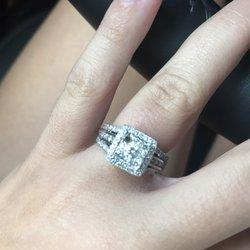 Wedding Rings Kay Jewelry.Kay Jewelers 11 Reviews Jewelry 846 Briarwood Cir Ann Arbor