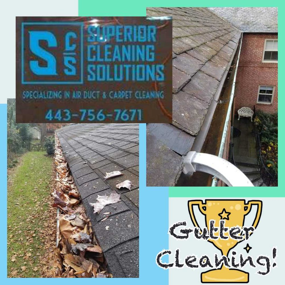 Superior Cleaning Solutions: 2829 Eastern Blvd Baltimore Md, Baltimore, MD