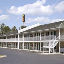 Photo Of Super 8 Monticello Fl United States