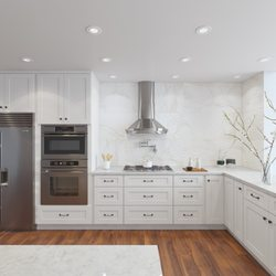 Skyview Cabinet Get Quote 53 Photos Cabinetry 5602 Maspeth