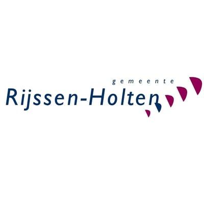 Gemeente Rijssen Holten Public Services Government Schild 1