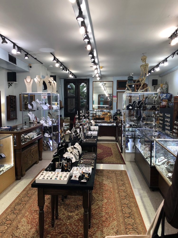 David's Antiques and Jewelry