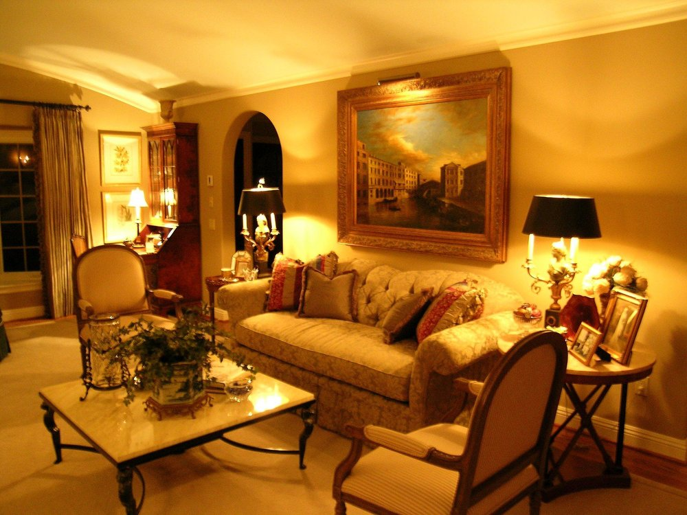 Terry Lowdermilk Interiors 26 Photos Interior Design