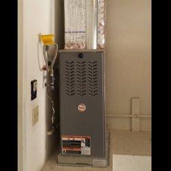 San Francisco Progressive Repair Heating Air Conditioning Hvac