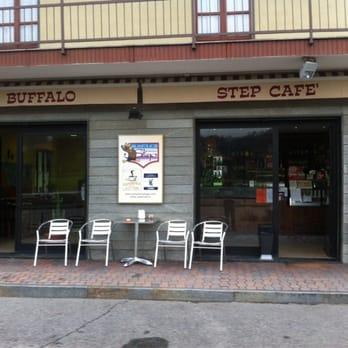 the buffalo step cafe bar via rivoli 49 rosta torino numero di telefono yelp. Black Bedroom Furniture Sets. Home Design Ideas