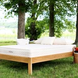 Photo Of Savvy Rest Natural Bedroom   Charlottesville, VA, United States.
