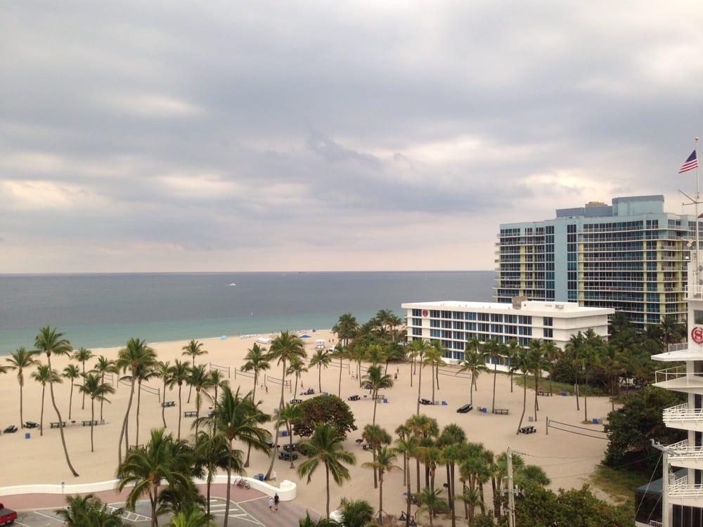 Restaurants Near Sheraton Beach Hotel Ft Lauderdale