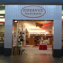 Tiffany s tea crafts tea rooms 6200 20th st vero for Crafts and stuff vero beach