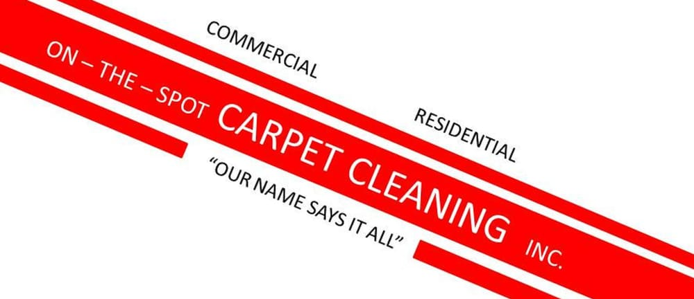 On the Spot Carpet Cleaning: Exton, PA