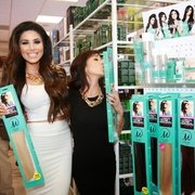 Leyla milani hair 50 photos 28 reviews cosmetics beauty perfect curls with photo of leyla milani hair irvine ca united states happy customer pmusecretfo Gallery