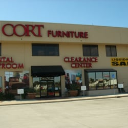 Cort Furniture Rental CLOSED fice Equipment 8400
