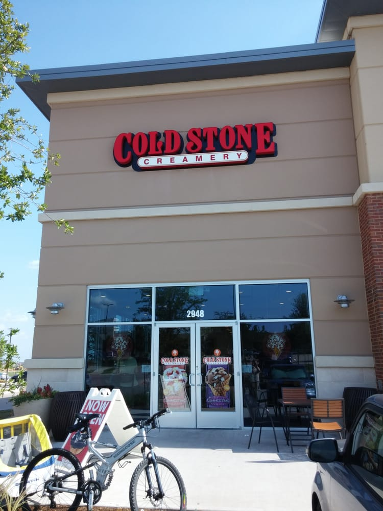 - Aug. 28, - Today, Skinner Bros. Realty announced that national ice cream chain, Cold Stone Creamery (Cold Stone), and locally-owned Tasty's fresh burgers and fries (Tasty's) will be the first two tenants in the real estate developer's commercial building in Wildlight.