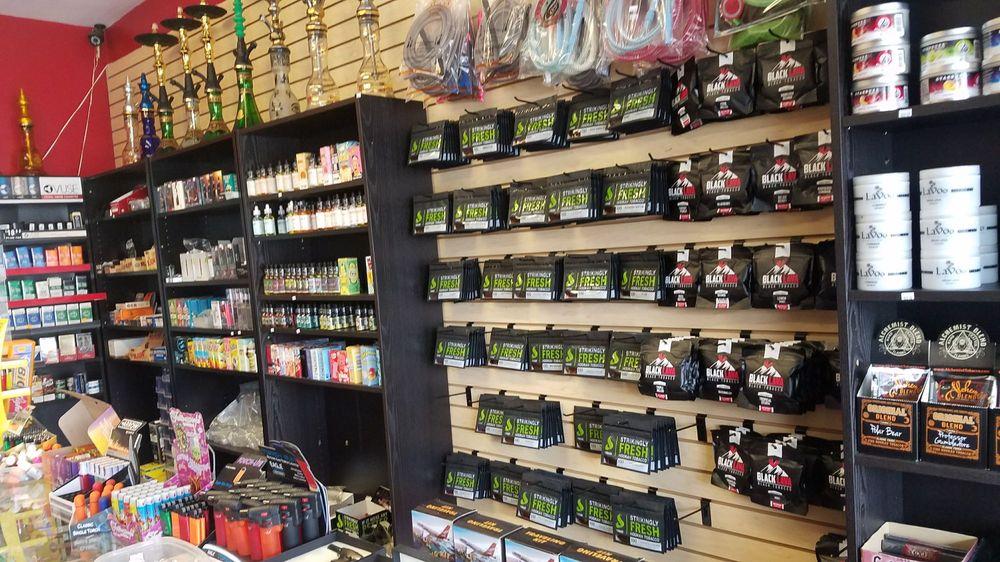 Montrose Smoke Shop: 2660 Honolulu Ave, Montrose, CA