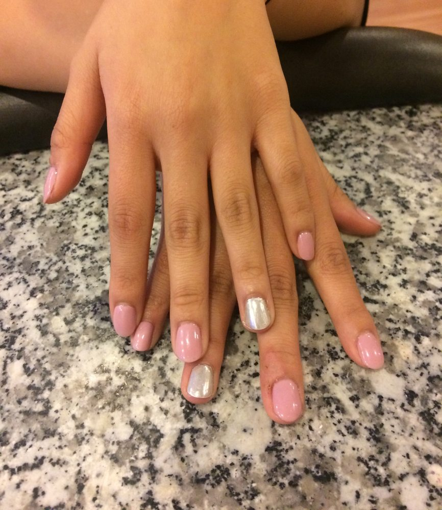 Anniefei Nails & Spa - Nail Salons - 7610 Castor Ave, Rhawnhurst ...