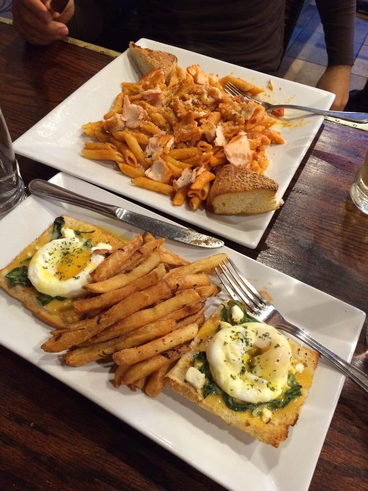 Pravue cafe albanian grill 46 foto e 29 recensioni for Cucina moderna wellington menu