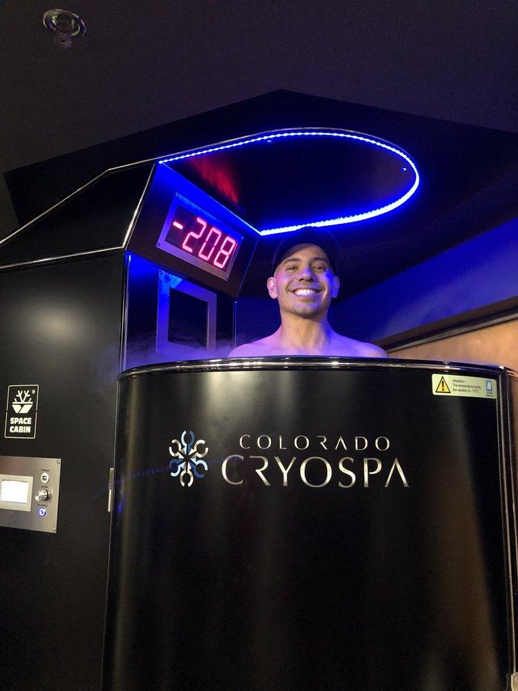 South Colorado CryoSpa
