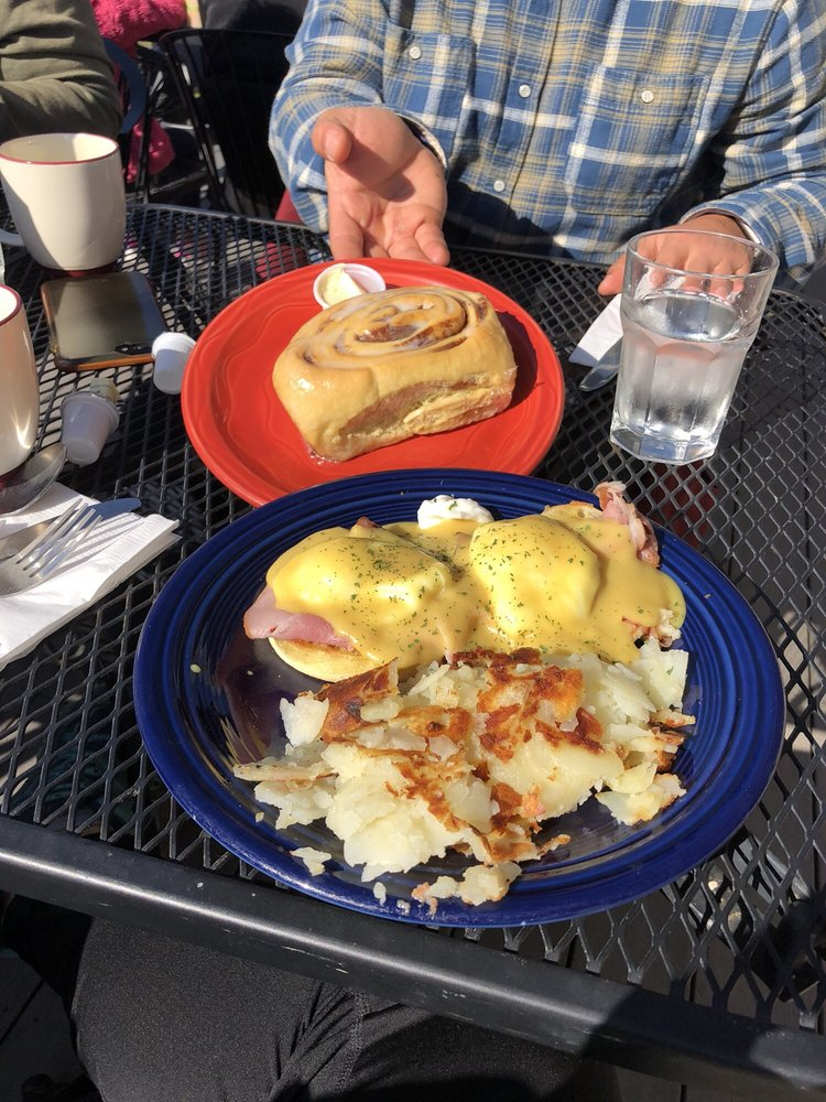 Spruce Goose Cafe: 310 Airport Rd, Port Townsend, WA
