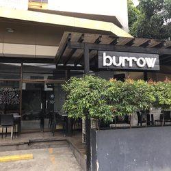 burrow louge