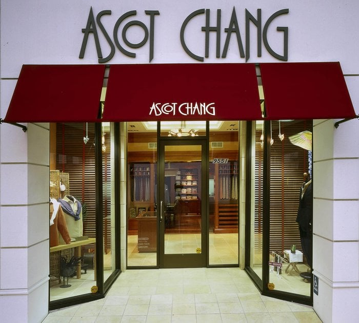 Photo of Ascot Chang: Beverly Hills, CA