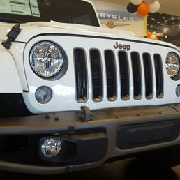 Photos for Napleton Chrysler Dodge Jeep Ram - Yelp