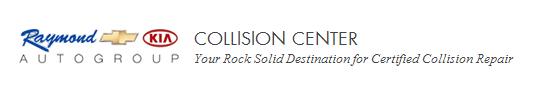 Raymond Collision Center: 1027 Anita Ave, Antioch, IL