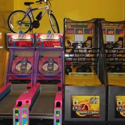 Arcade Pc Dumps